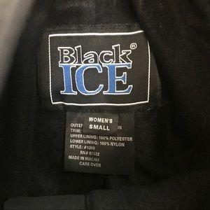 black ice Jackets & Coats - Black Ice Snowboard Ski Pants Wm S